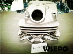 Wholesale LX RE250 Double Outlet 250cc Cylinder Head Comp